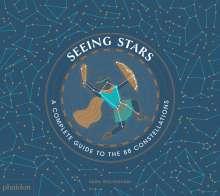 Sara Gillingham: Seeing Stars, Buch