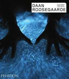 Carol Becker: Daan Roosegaarde, Buch