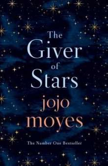 Jojo Moyes: The Giver of Stars, Buch