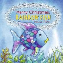 Marcus Pfister: Merry Christmas, Rainbow Fish, Buch