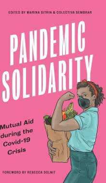 Rebecca Solnit: Pandemic Solidarity, Buch