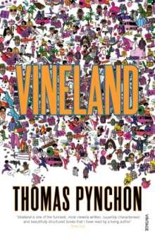 Thomas Pynchon: Vineland, Buch