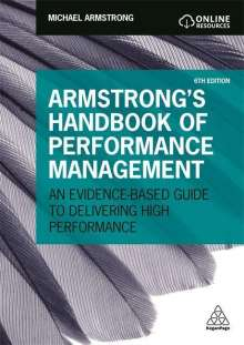 Michael Armstrong: Armstrong's Handbook of Performance Management, Buch