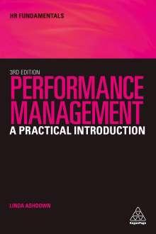 Linda Ashdown: Performance Management, Buch