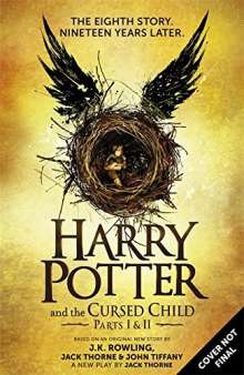 Joanne K. Rowling: Harry Potter and the Cursed Child - Parts I & II (Special Rehearsal Edition), Buch
