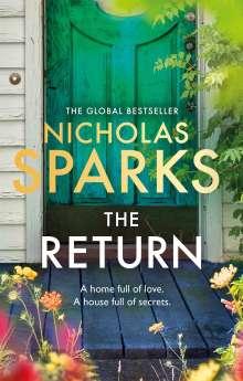 Nicholas Sparks: The Return, Buch