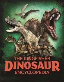 Michael Benton: The Kingfisher Dinosaur Encyclopedia, Buch