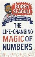 Bobby Seagull: The Life-Changing Magic of Numbers, Buch