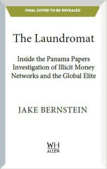 Jake Bernstein: The Laundromat, Buch