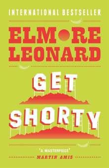 Elmore Leonard: Get Shorty, Buch