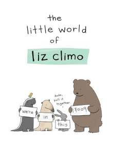 Liz Climo: The Little World of Liz Climo, Buch