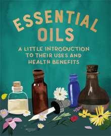 Cerridwen Greenleaf: Essential Oils, Buch