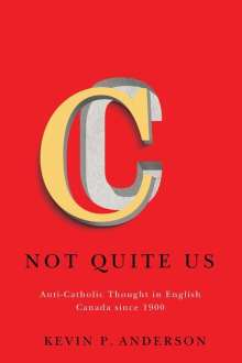 Kevin P. Anderson: Not Quite Us, Buch