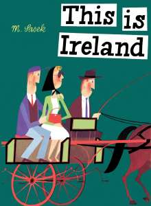Miroslav Sasek: This is Ireland, Buch