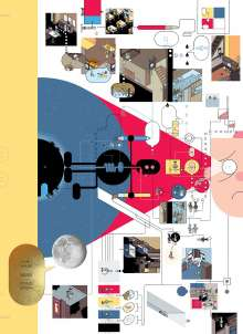 Chris Ware: Monograph by Chris Ware, Buch