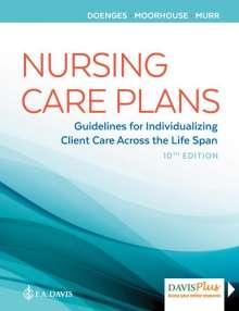 Marilynn E. Doenges: Nursing Care Plans, Buch