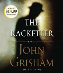 John Grisham: The Racketeer, CD