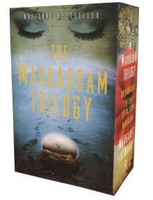 Margaret Atwood (geb. 1939): Maddaddam Trilogy Box, Buch