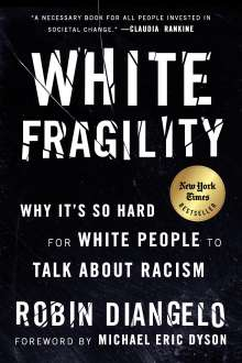 Robin DiAngelo: White Fragility, Buch