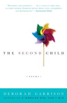 Deborah Garrison: The Second Child, Buch