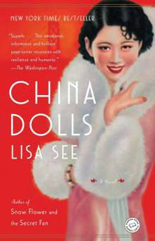 Lisa See: China Dolls, Buch