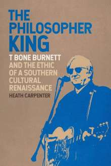 Heath Carpenter: The Philosopher King, Buch