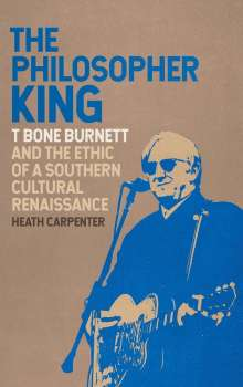 Heath Carpenter: The Philosopher King, Buch