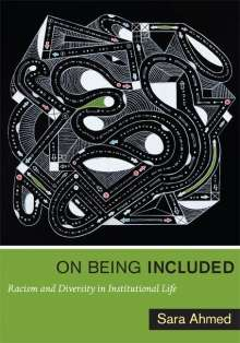 Sara Ahmed: On Being Included, Buch