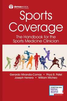 Priya B. Patel: Sports Coverage, Buch