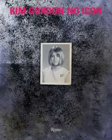 Kim Gordon: Kim Gordon, Buch