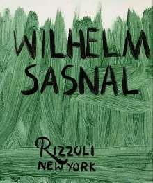 Wilhelm Sasnal, Buch