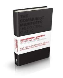 Karl Marx: The Communist Manifesto: The Political Classic, Buch