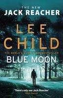 Lee Child: Blue Moon, Buch