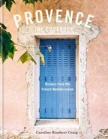 Caroline Craig: Provence, Buch