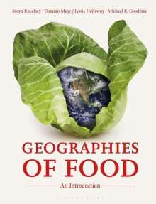Moya Kneafsey: Geographies of Food: An Introduction, Buch