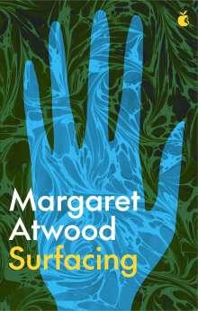 Margaret Atwood (geb. 1939): Surfacing, Buch