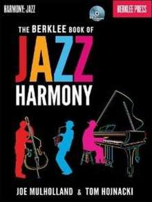 Mulholland: Berklee Book Of Jazz Harmony, Noten