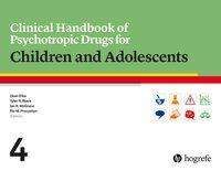 Clinical Handbook of Psychotropic Drugs for Children and Adolescents, Buch