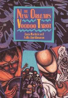 Louis Martinie: The New Orleans Voodoo Tarot, Diverse