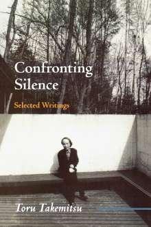 Toru Takemitsu: Confronting Silence, Buch