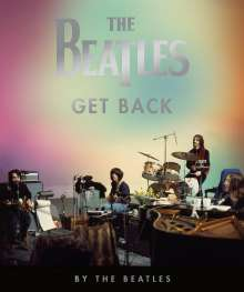 The Beatles: The Beatles: Get Back, Buch