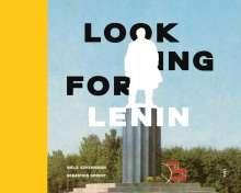 Niels Ackerman: Looking for Lenin, Buch