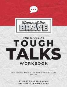 Connyre Corbett: The Tough Talks Workbook, Buch