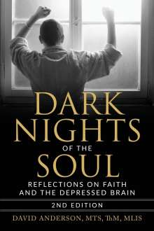 David Anderson: Dark Nights of the Soul, Buch