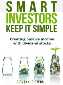 Giovanni Rigters: Smart Investors Keep It Simple, Buch