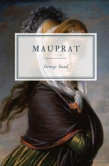 George Sand: Mauprat, Buch