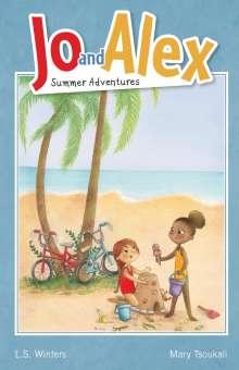 Ls Winters: Jo and Alex Summer Adventures, Buch