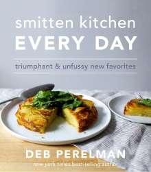 Deb Perelman: Smitten Kitchen: Breakfast, Dinner, Cake (and Everything in Between), Buch