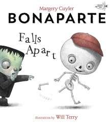 Margery Cuyler: Bonaparte Falls Apart, Buch