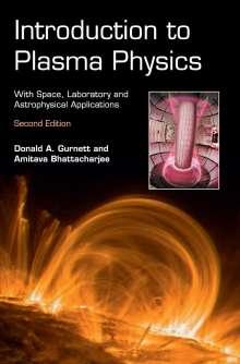 Donald A. Gurnett: Introduction to Plasma Physics, Buch